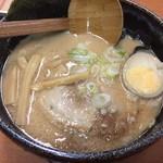 らーめん 麺の華 - 料理写真:激ウマ醤油ラーメン