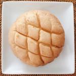 東京メロンパン - 東京メロンパン セール価格 @180円→100円 サイズも大きくておいしいメロンパン。