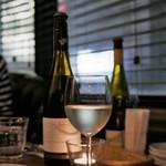 ワインカフェ新宿 - 白ワイン