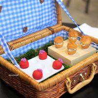 ENEKO Tokyo - 料理写真:ピクニック