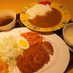 江東下町食堂 -