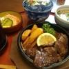 合掌レストランまこと   - 料理写真: