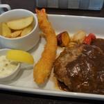 Café Restaurant Lavender - ミックスup