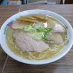 鳥よし - チャーシューメン(700円)