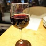 Italian Dining NATURA - 赤ワイン