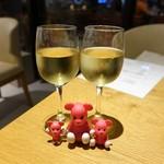 Italian Dining NATURA - 白ワイン