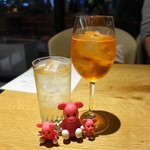 Italian Dining NATURA - カクテル
