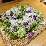 Italian Dining NATURA - グリーンサラダ