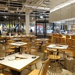 Italian Dining NATURA - 店内