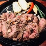 肉が一番 - 柔らかいお肉