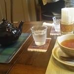 神戸スコーン物語 M - 深山紅茶