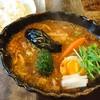 ルッカパイパイ - 料理写真:ネヴァーチキンスペシャルカレー(土日1280円)