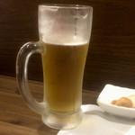 75483930 - Dr. Stop  ながらビールはありにしちゃいます。