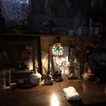 シュワルツ カッツ - 個室風の席