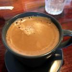 満天 - ホットコーヒー