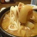 麺処 おおぎ - '17/10/28 麺アップ