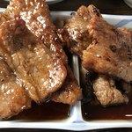 ありらん亭 - ランチ・ありらんカルビ定食