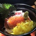 旬の素材レストラン Fuji -