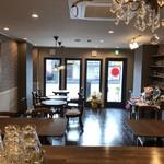 Cafe Ange -