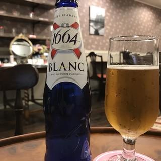 フランスワインやフランスビール、フランス紅茶、お飲み物各種