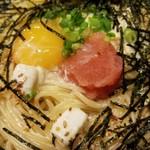 洋麺屋 五右衛門 - アップ