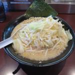 和蔵 - 和蔵インスパイア 麺大盛り