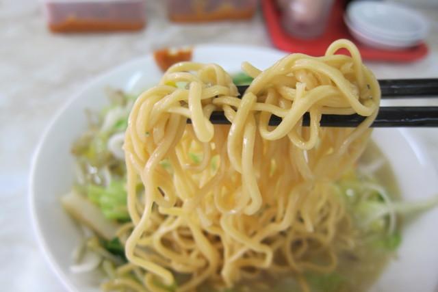 元祖 蒸し麺 戸畑チャンポン 寛太郎>