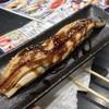 回転割烹 寿司御殿 - 料理写真:一本焼き穴子