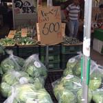 久保農園 生産直売所 - 料理写真:こんなまとめ売り、さすが高原野菜の地元ならでは!