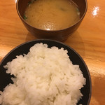 75494679 - ご飯大可 味噌汁