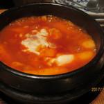 韓国郷土料理 ととり -