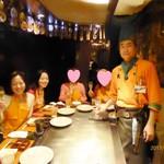 シャカ - 三四郎さんと私たち
