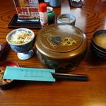 与香朗寿司 -
