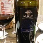 Kyoutodaina - イタリア・マルケ州の赤ワイン「Velenosi Querci'Antica Lacrima di Morro d'Alba             (ヴェレノージ クエルチャンティカ ラクリマ・ディ・モッロ・ダルバ)」
