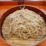 菊井 - 田舎蕎麦