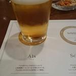 地ビール&ピッツァ オークラブルワリー -