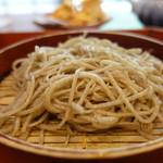 菊井 - 蕎麦は十割