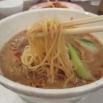75497673 - 麺リフト