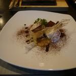 溶岩焼き×肉寿司 個室居酒屋 29house - 締めのデザート