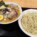 柳屋 - 濃厚味噌つけ麺