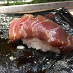 第三春美鮨 - 漬け