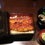 うなぎ千草 - 料理写真: