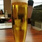 75504019 - ランチビール(500円)