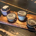 山元麺蔵 - 薬味☆