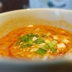 75504194 - トマト坦々スープ
