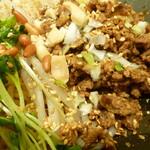 中華香彩JASMINE口福厨房 - 肉そぼろ