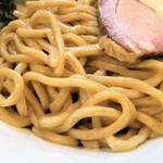Trigo - 麺