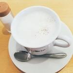 カフェ リモーネ -