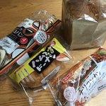 伊藤パン - 今日買ったパン
