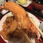 和食処 山女魚 -